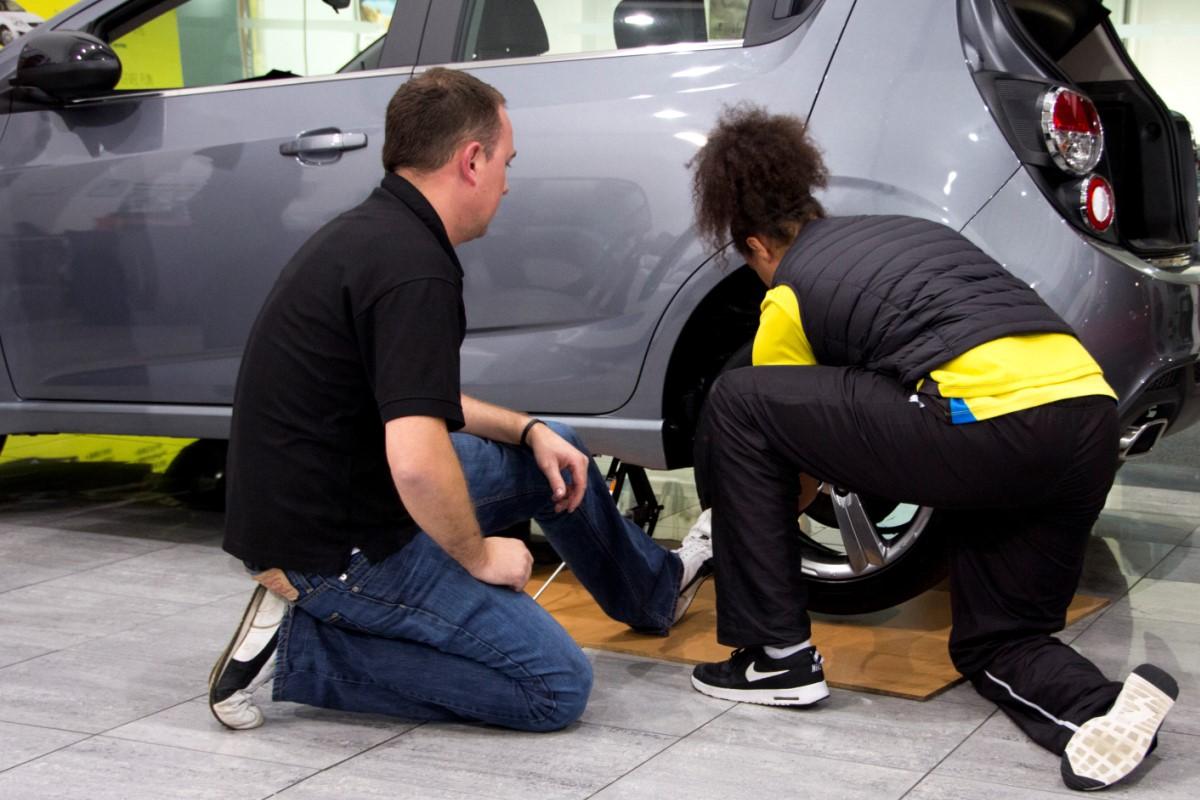 Car Maintenance 101 with the Mojo Pulse Brendan Foot Supersite