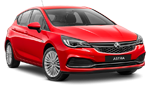 Holden Astra thumbnail image