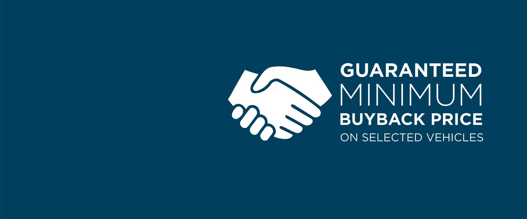 Guaranteed Minimum Buyback Price