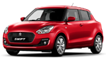 All New Suzuki Swift 2017