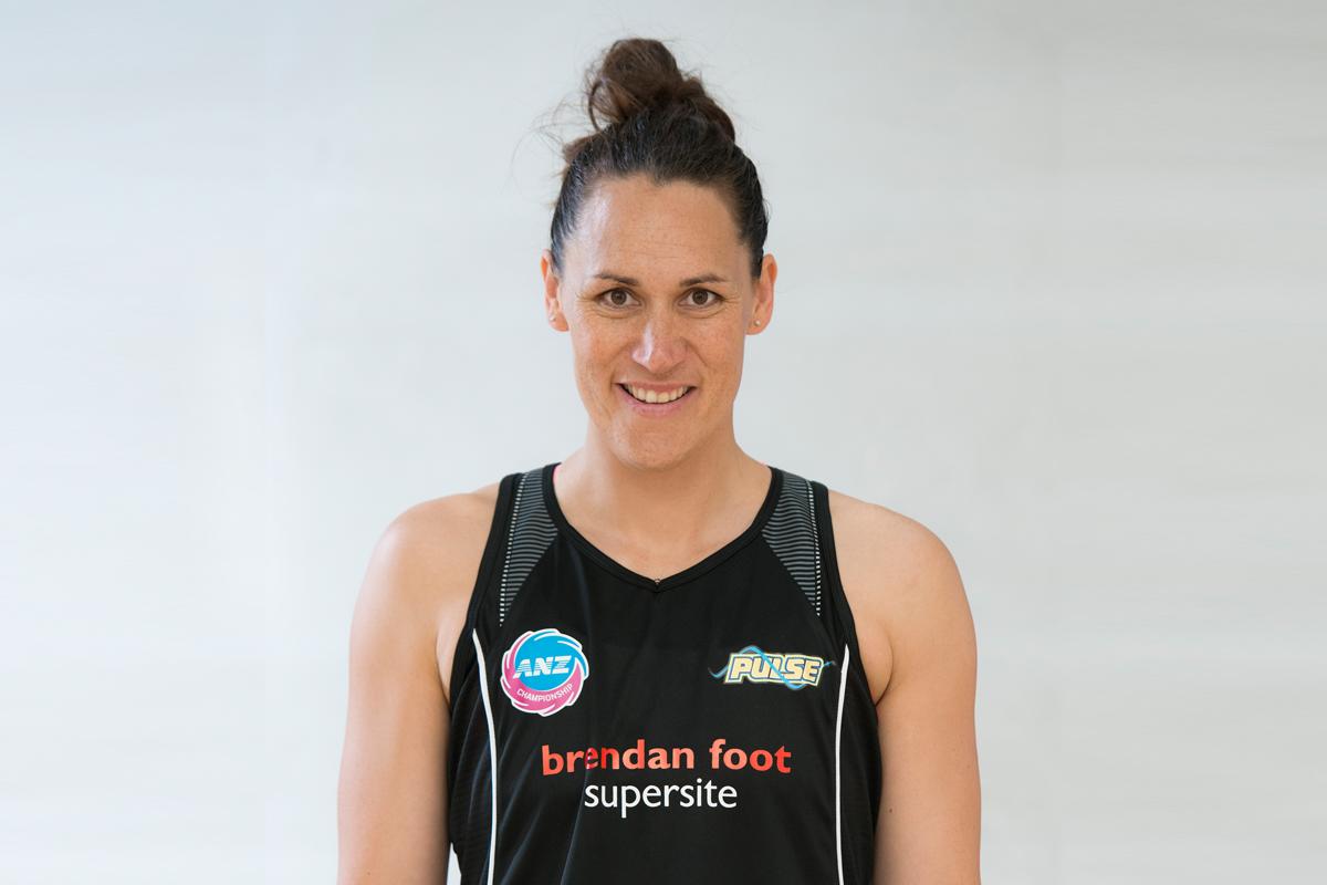 Jodi Brown is on board Brendan Foot Supersite