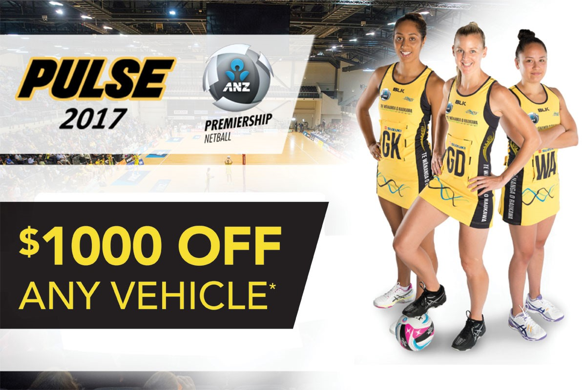 Offer for 2017 Central Pulse members Brendan Foot Supersite
