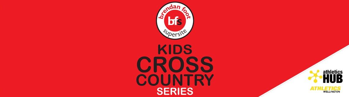 Kids Cross Country Series Giveaway Brendan Foot Supersite