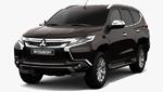 Mitsubishi Pajero Sport thumbnail