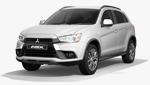Mitsubishi ASX thumbnail