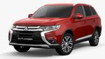 Mitsubishi Outlander thumbnail