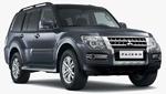 Mitsubishi Pajero thumbnail
