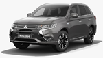 Mitsubishi Plug-in Hybrid Electric Vehicle thumbnail