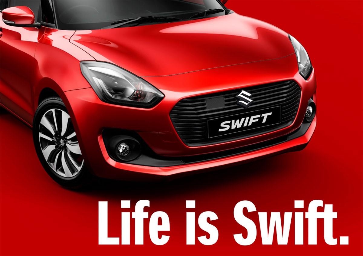 Life is Swift Brendan Foot Supersite