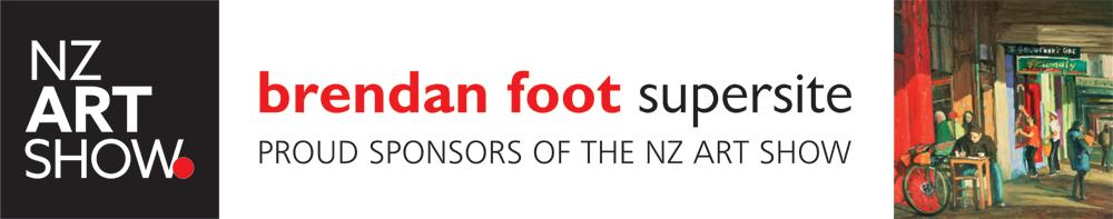 NZ Art Show Competition Brendan Foot Supersite