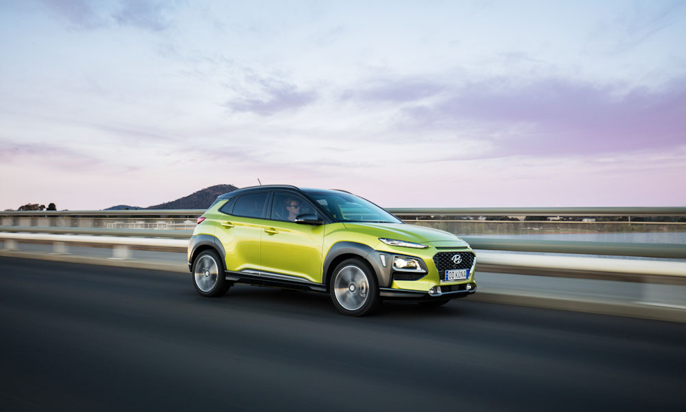 Hyundai Kona Brendan Foot Supersite