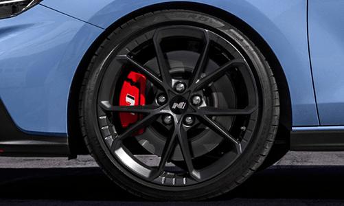 Hyundai i30 N Brendan Foot Supersite