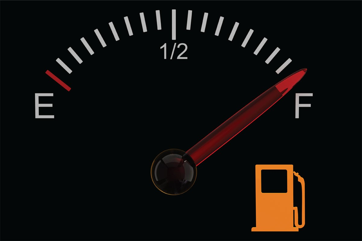 Buying new will make you more fuel efficient Brendan Foot Supersite