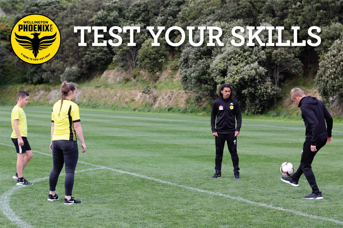 Test Your Skills Brendan Foot Supersite