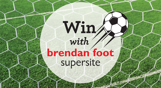 Win Phoenix Tickets Brendan Foot Supersite