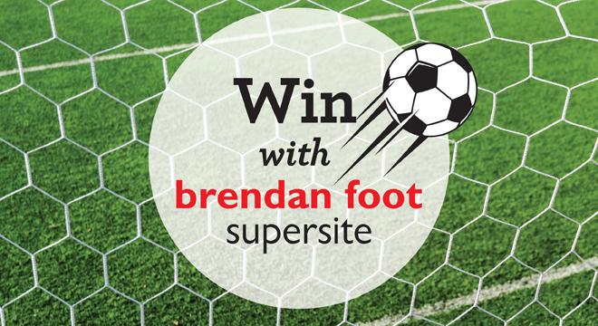 Win Phoenix Tickets Brendan Foot Supersite