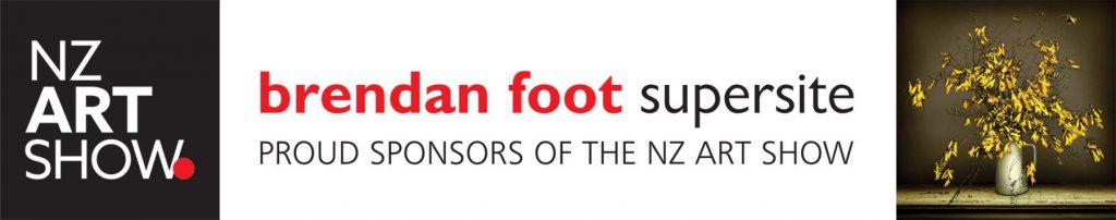 NZ Art Show Ticket Competition Brendan Foot Supersite