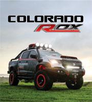 Colorado Rox