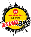 Round the Bays 2020 Competition Brendan Foot Supersite