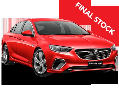 Holden Good Buy Sale Brendan Foot Supersite