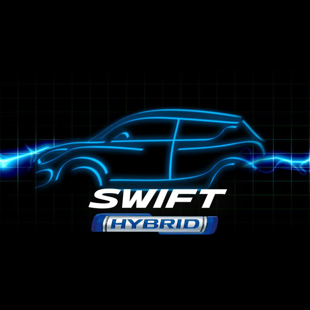 Suzuki Swift Hybrid Brendan Foot Supersite