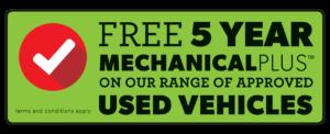 Warranty & Mechanical Plus™ Brendan Foot Supersite