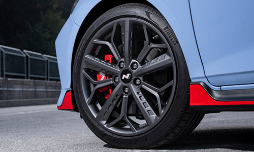Hyundai i20 N Brendan Foot Supersite