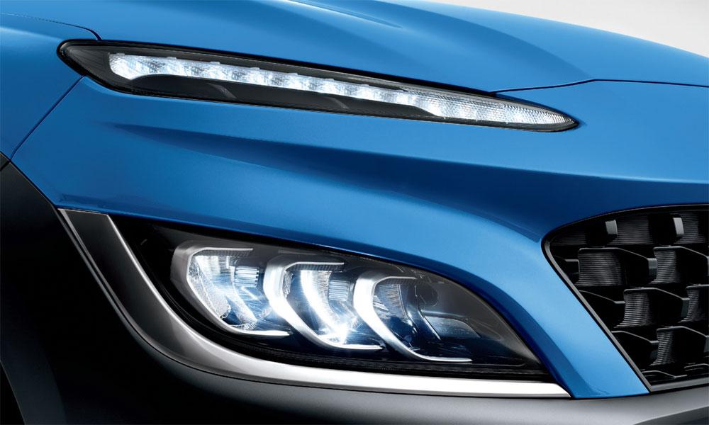 Hyundai Kona Brendan Foot Supersite