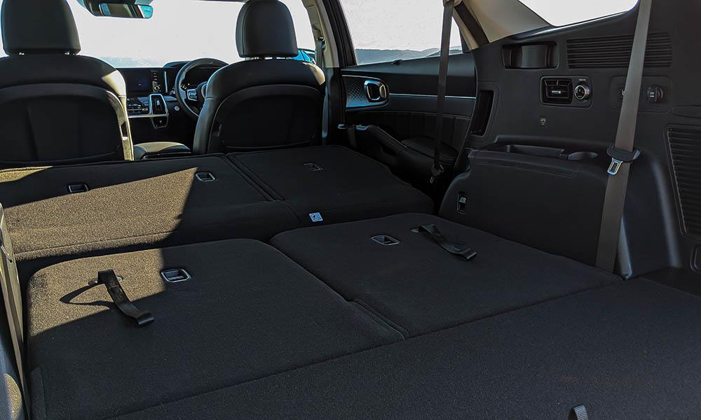 Kia Sorento Hybrid & PHEV Brendan Foot Supersite