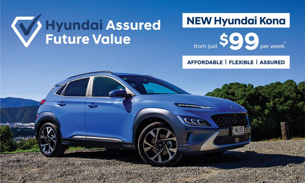 Hyundai Offers Brendan Foot Supersite