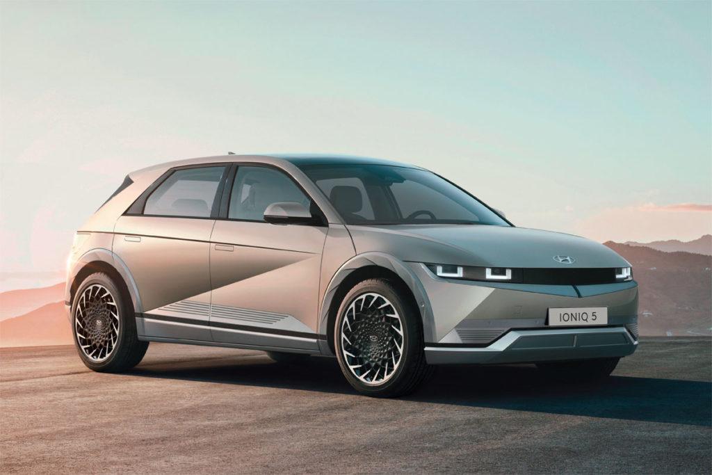 Hyundai IONIQ 5: Top 5 features Brendan Foot Supersite