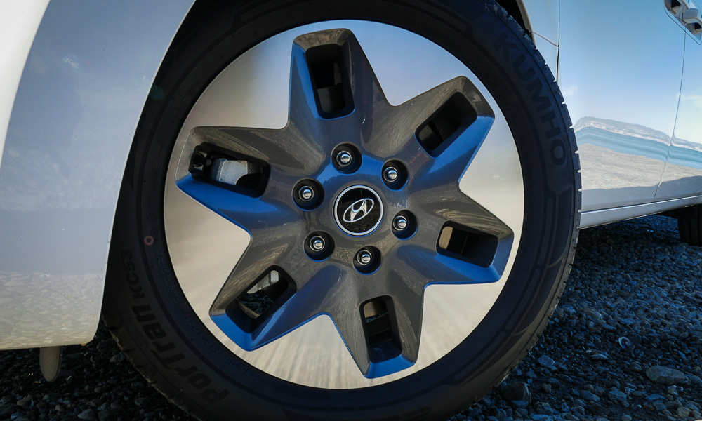 All-new Hyundai Staria Brendan Foot Supersite